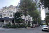 Bán biệt thự Saigon Pearl Bình Thạnh, DT 218m2, góc 2 mặt tiền, nội thất đẹp, giá tốt 80 tỷ