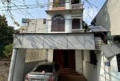 Cho thuê nhà 80m2 x 4 tầng = 320m2, 9 phòng, 4 nhà vệ sinh, có gara ô tô đường rộng 3m, an ninh tốt