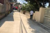 Bán đất full thổ cư tại Hoàng Văn Thụ, huyện Chương Mỹ, Hà Nội - Diện tích 375m2