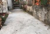 Hoa hậu - sát ĐH Thể Thao - ngõ thông - ô tô vào đất - 2 mặt ngõ - nở hậu - giá 16tr/m2