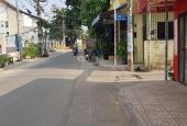 Bán lô đất mặt tiền đường Nguyễn Đỗ Cung, P. Tây Thạnh, Q. Tân Phú, Tp. HCM - Diện tích: 5x13m