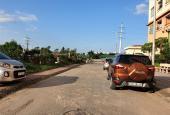 Bán lô góc DT 178,8m2 NO10B khu đấu giá Sài Đồng