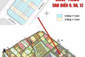 Mở bán shophouse TMDV Sao Biển giá gốc k chênh đi thẳng ra hồ Vinhomes Ocean Park, LH 0911781333