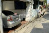 Nhà Thượng Thanh 80m2 x 4 tầng, 9 phòng, 4 vệ sinh, ô tô vào nhà, 8 triệu/tháng