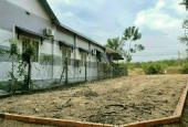 Bán đất tại đường DH601, Phường Chánh Phú Hòa, Bến Cát, Bình Dương diện tích 262m2 giá 1.4 tỷ