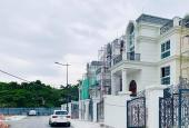 Bán biệt thự King Crown Village Thảo Điền. DT 276m2, hầm + 3 tầng + áp mái, giá tốt 55 tỷ