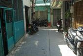 Bán nhà hẻm đường Số 5 - Bình Hưng Hòa A, Quận Bình Tân