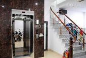 Bán nhà (đô thị Bắc Linh Đàm) thang máy, 100 mét vuông x 5 tầng, mặt 6,5m, giá 10 tỷ