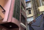 Bán nhà 5 tầng phố Nguyên Hồng ngõ ô tô đậu cửa giá 11 tỷ