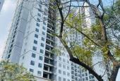 Căn hộ 56.8m2. Giá 1.38 tỷ, 2PN, tòa B2 chung cư Phương Đông Green Park Trần Thủ Độ, vay LS 0%