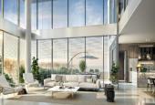 Căn hộ penthouse cần bán tại Tropic Garden có diện tích 280m2