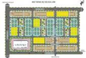 Ra mắt 320 lô đất liền kề, biệt thự tại dự án Eurowindow Twin Park trung tâm Trâu Quỳ, Gia Lâm
