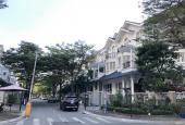 Bán biệt thự Saigon Pearl hoàn thiện nội thất đẹp. DT 7x21m, hầm + 4 tầng, giá tốt 62 tỷ