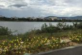 Bán lô đất biệt thự view sông, khu Đảo Víp đường Nguyễn Đình Thi, Phường Hòa Xuân, Quận Cẩm Lệ