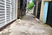 Bán đất tổ 3 phường Ngọc Thụy DT 30m2, MT 3m nở hậu