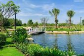 Nền biệt thự nhà vườn Sài Gòn Garden Q9 ngay vàm cái sức chỉ 21tr/m2 CK1 - 18% + 1, góp 48th