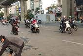 Bán gấp nhà mặt phố Nguyễn Trãi 5 tầng 66m2, giá chỉ 13,8 tỷ