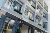 Nhà 3 lầu khu dân cư The Sun - Sài Gòn Mới, Huỳnh Tấn Phát giá 4,5 tỷ