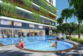 Chỉ với 1,1 tỷ nhận ngay sổ hồng vĩnh viễn căn hộ Xanh Ecolife Riverside tại Quy Nhơn