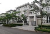 Bán biệt thự Ciputra khu K ký HĐMB trực tiếp CĐT, giá chỉ từ 126tr/m2 (VAT), đã hoàn thiện