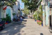 Bán đất mặt tiền đường Số 35, 5x22m, P. Bình Thuận