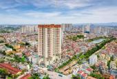 Cần bán căn hộ Samsora Chu Văn An ngay cạnh bưu điện Hà Đông, 60m2, 2PN, giá 1.8 tỷ, ở ngay