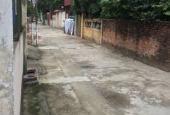 Đất chính chủ bán đất Tằng My, Nam Hồng, Đông Anh 20tr/m2 đường ô tô