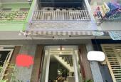 Nhà đồng sở hữu 3,5m dài 9m, 2 lầu 4PN, hẻm xe hơi 360 Phạm Hữu Lầu, Nhà Bè