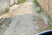 Bán đất tại đường Khê Nữ, Xã Nguyên Khê, Đông Anh, Hà Nội diện tích 73m2 giá 23 triệu/m2
