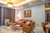 Chính chủ bán cắt lỗ sâu căn hộ D' Le Roi Soleil, tầng 18, DT 146m2, 3PN, full nội thất, giá 11 tỷ