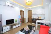 Tòa nhà căn hộ dịch vụ cho thuê căn hộ 1 ngủ 55m2, 3 mặt thoáng giá thuê 10tr/tháng gần Lotte
