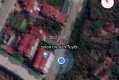 Bán mảnh đất, đường rộng 23m, giá 45tr/m2, Xâm Động - Vân Tảo - Thường Tín - Hà Nội