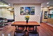 Chính chủ bán gấp CC Hapulico, tòa 24T3, DT 83.2m2, tặng full nội thất đẹp giá TT 1 tỷ