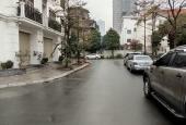 Siêu phẩm Thanh Xuân, bán biệt thự LK Nguyễn Tuân 95m2 x 5 tầng, lô góc kinh doanh đỉnh, giá 28 tỷ
