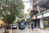 Mặt phố Hạ Đình 71m2 x 5 tầng 9.8 tỷ Thanh Xuân, kinh doanh bất chấp mọi loại hình