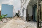 Bán nhà mới trệt lầu hẻm 146 đường Hoàng Quốc Việt - 2.499 tỷ