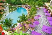 Bán resort 4 sao mặt tiền đường Nguyễn Hữu Cầu KDC biệt thự Cồn Khương, phường Cái Khế