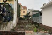 Bán đất tại phường Phú Thượng, Tây Hồ, Hà Nội diện tích 68.8m2 ngõ 180