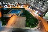 Tổng hợp căn hộ giá tốt 2,3 ngủ S= 62 m2. Giá 1.23 tỷ, BP, dự án HH2 Xuân Mai Complex Dương Nội