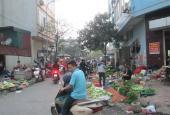 Bán đất mặt chợ kinh doanh sầm uất 50m2 LK Dọc Bún, Văn Khê, Hà Đông