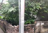 Thiện chí bán mảnh đất xây nhà 54m2, MT 4.5m, vuông vắn Nguyễn Văn Cừ, Gia Thụy, Long Biên, 2.35 tỷ