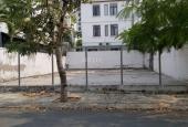 Chú bán gấp lô đất biệt thự KDC Tấn Trường, Q7, giá 63tr/m2. DT: 12x24m