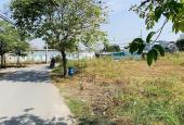 Trả nợ ngân hàng bán lỗ lô đất ở thị trấn Củ Chi, giá 700 triệu - 80m2, thổ full, BIDV cho vay