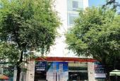 Cho thuê văn phòng Quận 3, mặt tiền Võ Văn Tần, Phường 6, Quận 3, đối diện Warningzone