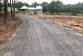 Bán đất tại đường DH410, Xã Vĩnh Tân, Tân Uyên, Bình Dương diện tích hơn 300m2 giá 1,23 tỷ