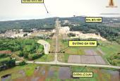 Bán đất tại xã An Chấn, Tuy An, Phú Yên diện tích 1097m2 giá 3.5 tỷ