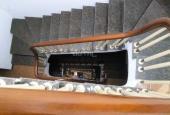 Bán gấp nhà Đê Tô Hoàng P. Cầu Dền Q. Hai Bà Trưng 80m2 5tầng mT 3.6m giá 10.5tỷ
