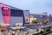 Bán nhanh ô góc mặt cổng Aeon Hà Đông đường to kinh doanh đỉnh