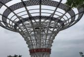 Bán nhanh lô đất dịch vụ 50m2 lối vào cổng Aeon Hà Đông đẹp nhất khu vực