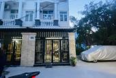 Nhà 3 lầu mặt tiền hẻm 76 Dương Cát Lợi, thị trấn Nhà Bè, 4,75 tỷ